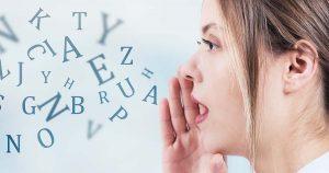 MS Speech Problems