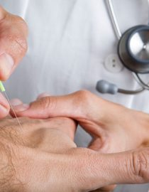 Acupuncture Treatment for Multiple Sclerosis