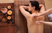 Multiple Sclerosis Massage