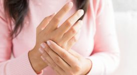 How to Cope With MS Numbness and Tingling