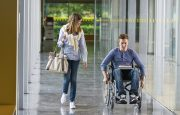 Coping with Lack of Mobility