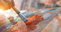 Four Reasons Why People With MS Should Try Art Therapy