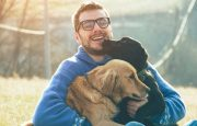 Pet Therapy for MS