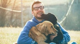 Five Benefits of Having a Pet When You Have MS