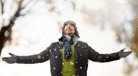 MS and Cold Weather: Your Guide to Getting Through Winter