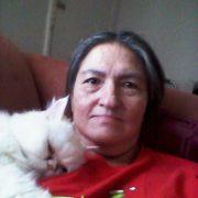 My Story: Sandra Uribe