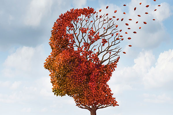 MS and Dementia Risk