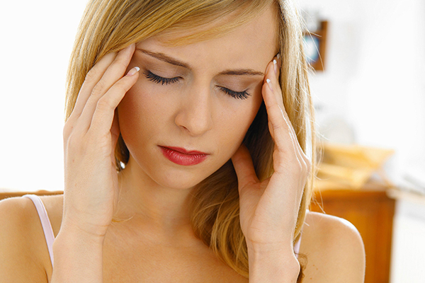 MS and Migraines