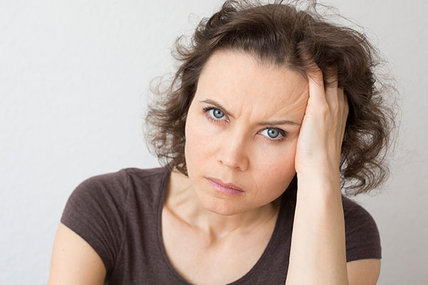 Coping with MS and Anger