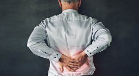 How to Treat Back Pain With MS