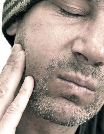 Understanding and Treating MS Face Pain