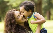 Being a Mom with MS