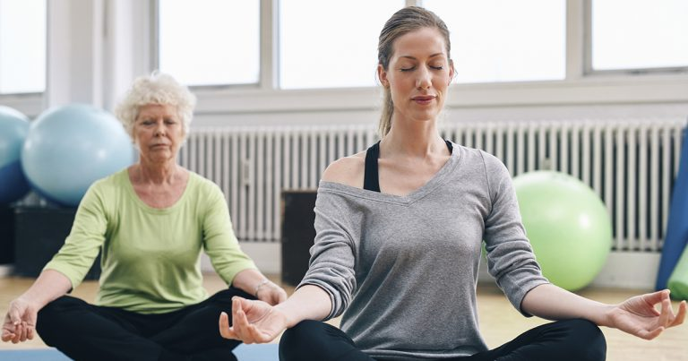 Yoga For Ms The Benefits Of Practicing Yoga For Ms Symptoms