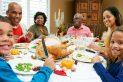 Multiple Sclerosis Thanksgiving