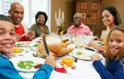 Multiple Sclerosis Thanksgiving