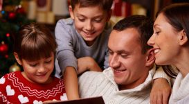 Tips for Managing MS Over the Christmas Holidays