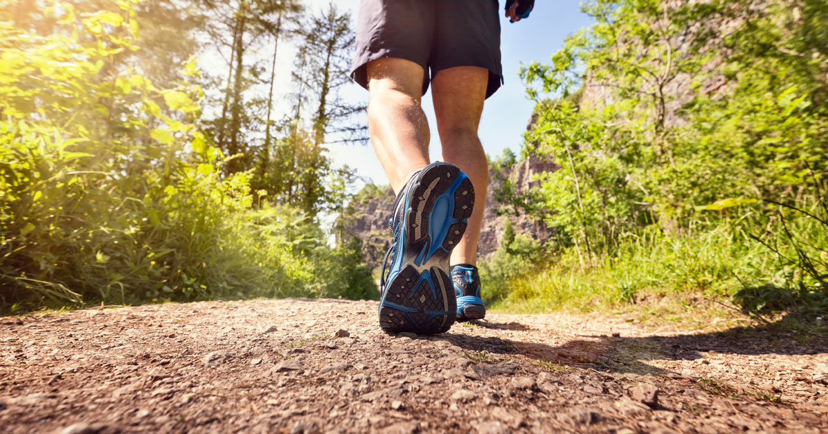 Exercising With Multiple Sclerosis