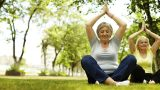Using Yoga for MS Symptom Relief