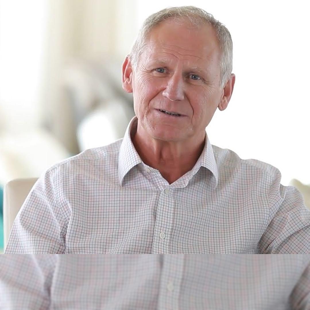 Professor George Jelinek