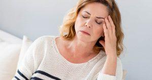 Multiple Sclerosis Headache