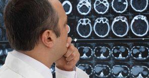 Parkinson's vs MS