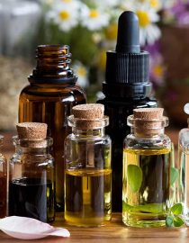 The Five Best Essential Oils to Help Relieve MS Symptoms